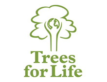 Trees for Life, Forres